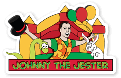 Johnny The Jester
