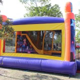 Jumping Castle image
